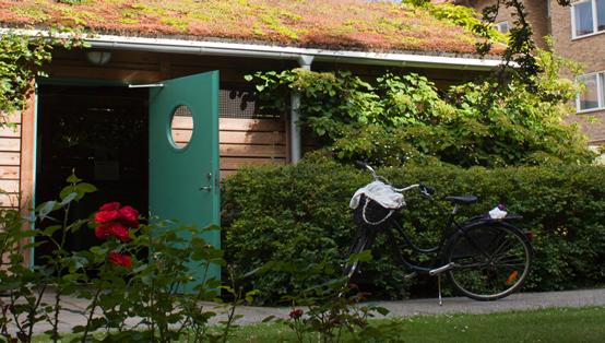 recyclinghouse